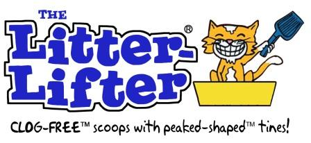 litter lifter