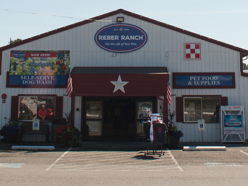 Reber ranch pet store vet in kent wa pet supplies feed dog store solutioingenieria Image collections