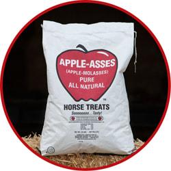 apple asses