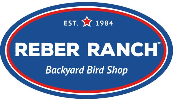 Reber Ranch Backyard Bird Shop