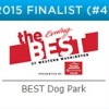 Best of Western Washington Top 5 Finalist