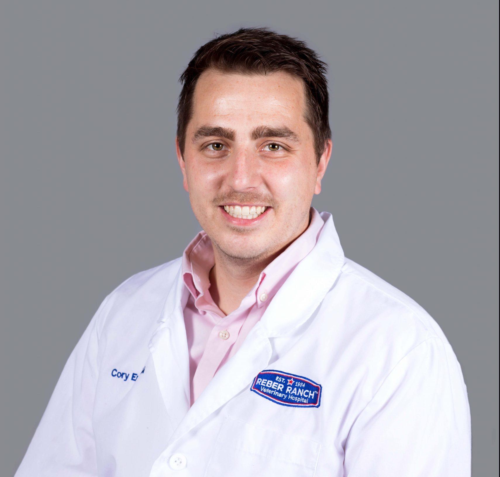 Dr. Cory Erb