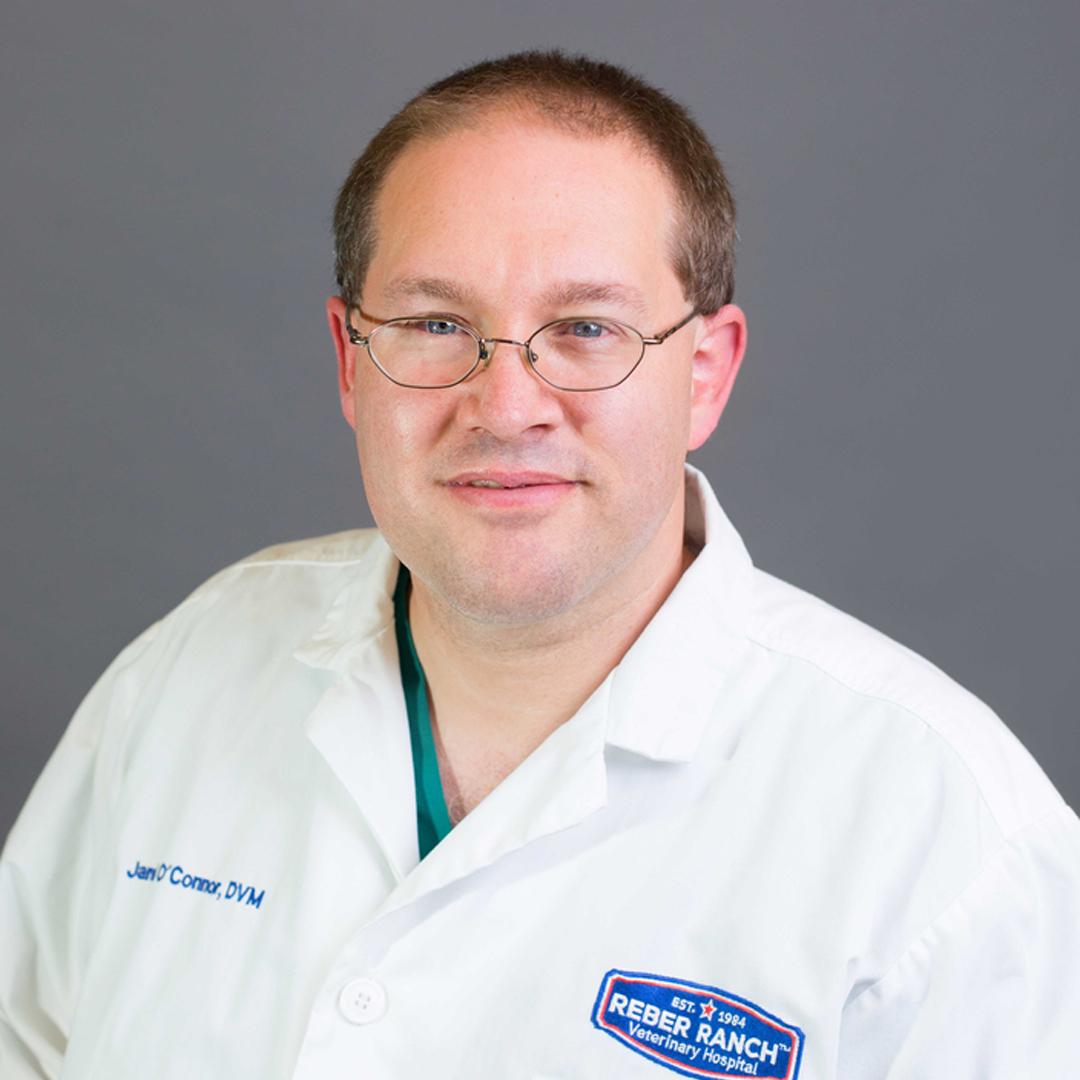 Dr. Jared O'Connor