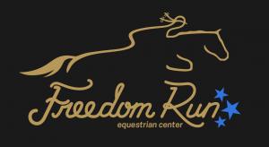 Freedom Run Logo
