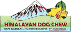 himalayan dog treat