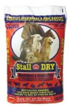 Stall Dry