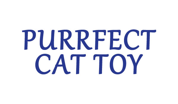 purrfect cat toys
