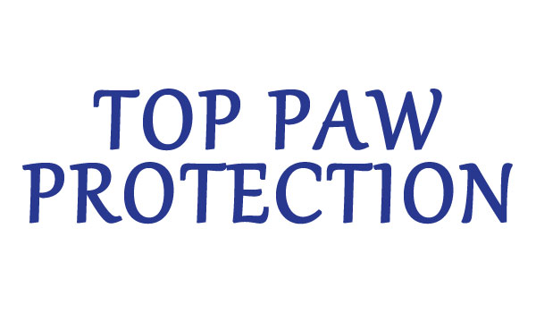 top paw protection